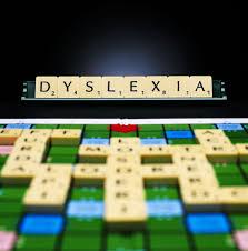 Scrabble and Dyslexia